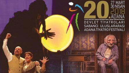 Adana Tiyatro Festivalinin  Ardından...