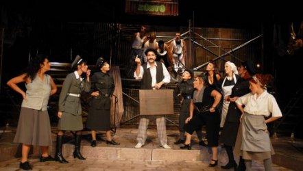 Tersine Dünya - Bakırköy Belediye Tiyatrosu