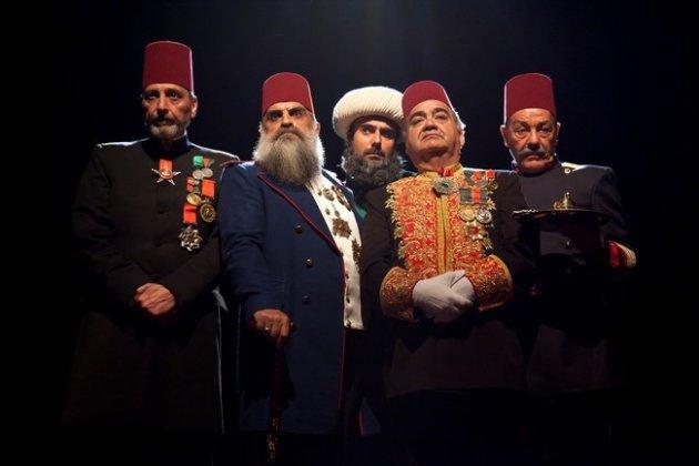 Külhanbeyi Müzikali