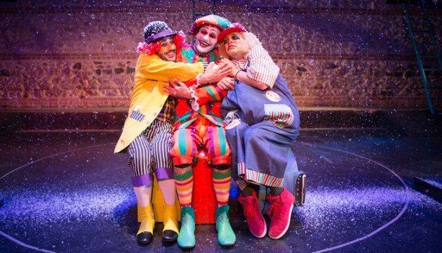 13. Uluslar arası Eskişehir Çocuk ve Gençlik Tiyatroları Festivali Başlıyor