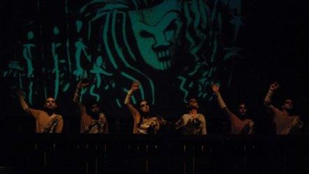 Küheylan - Kocaeli Şehir Tiyatrosu