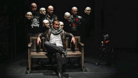 Avrupa - İstanbul Devlet Tiyatrosu
