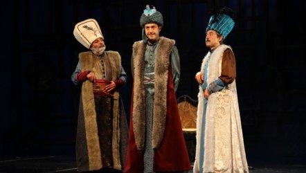 Kösem Sultan - Kocaeli Şehir Tiyatroları