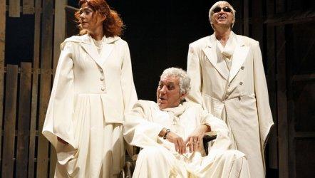 Sezuan ın İyi İnsanı - İstanbul Devlet Tiyatrosu