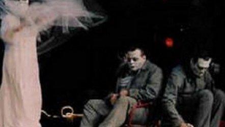 Danton'un Ölümü - İstanbul Şehir Tiyatrosu