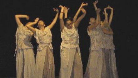 Ferhat İle Şirin - İstanbul Şehir Tiyatrosu