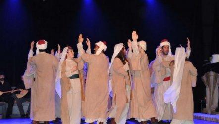 Pir Sultan Abdal - Sadri Alışık Tiyatrosu