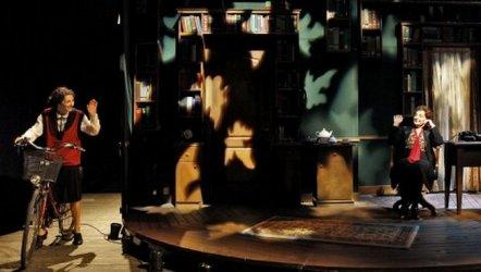 Aşkın Sıradanlığı - İstanbul Devlet Tiyatrosu