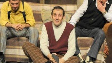 Çıkmaz Sokak Çocukları - Erzurum Devlet Tiyatrosu