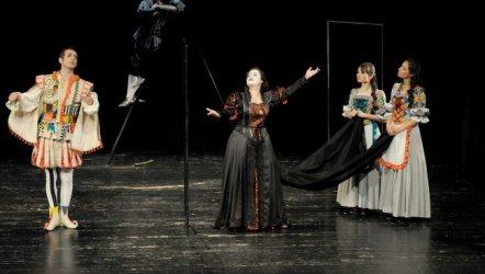 On İkinci Gece - Erzurum Devlet Tiyatrosu