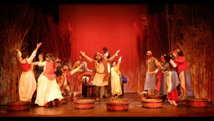Son Çığlık - İzmir Devlet Tiyatrosu