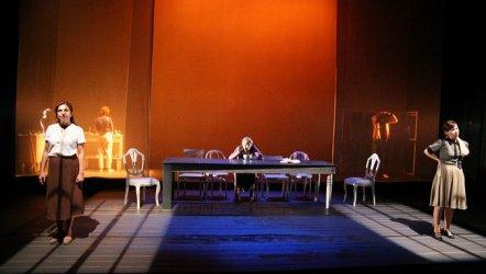 Yağmur Durduğunda - İstanbul Devlet Tiyatrosu