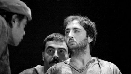 72. Koğuş - Sadri Alışık Tiyatrosu