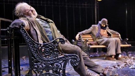 Anita'nın Aşkı ya da Antigone New York'ta - İstanbul Devlet Tiyatrosu