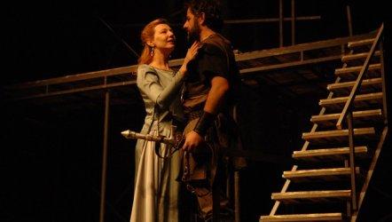 Macbeth - Bursa Şehir Tiyatrosu