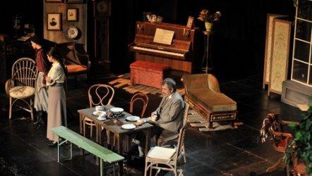 Vanya Dayı - Tiyatro Pera
