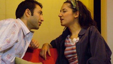 Ayrılık - Kocaeli Şehir Tiyatrosu