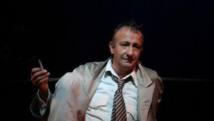 Meraklısı İçin Öyle Bir Hikaye - İstanbul Şehir Tiyatrosu