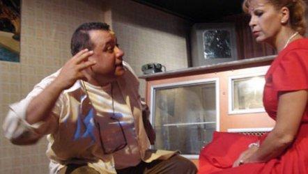 Profesör ve Hulahop - Tiyatro Pera