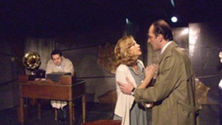 Şerefe Hatıralar - Tiyatro Pera