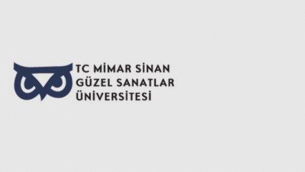 Mimar Sinan Güzel Sanatlar Üniversitesi Sahne Sanatlar Bölümü