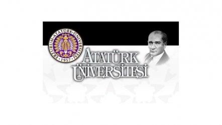 Atatürk Üniversitesi Güzel Sanatlar Fakültesi Sahne Sanatları Bölümü