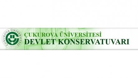 Çukurova Üniversitesi Devlet Konservatuarı Sahne Sanatları Bölümü