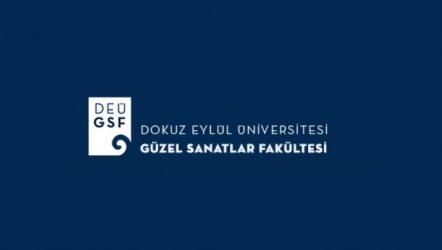 Dokuz Eylül Üniversitesi Güzel Sanatlar Fakültesi  Sahne Sanatları Bölümü