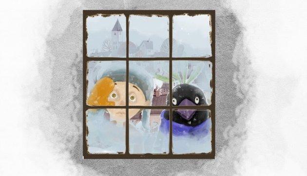 Soğuktan Korkmayan Tek Kuş (Kukla Tiyatrosu)