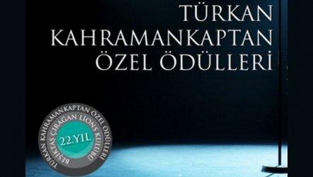Türkan Kahramankaptan Özel Ödülleri