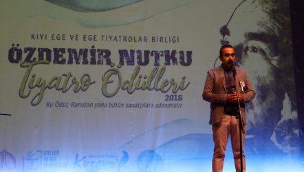 1. Özdemir Nutku Ödülleri kazananlar