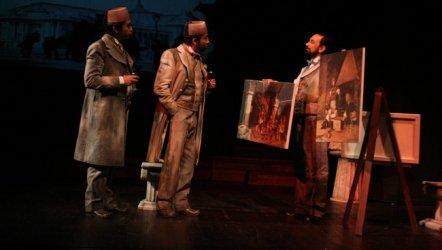 37. İsmet Küntay Tiyatro Ödülleri açıklandı
