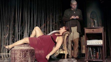 Sadri Alışık Tiyatro ve Sinema Oyuncu Ödülleri - 2011