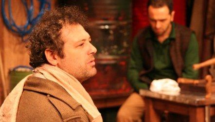 Sadri Alışık Tiyatro ve Sinema Oyuncu Ödülleri - 2009