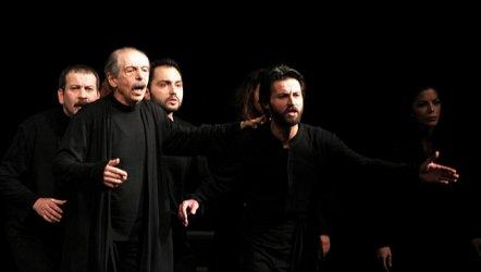Sadri Alışık Tiyatro ve Sinema Oyuncu Ödülleri - 2008