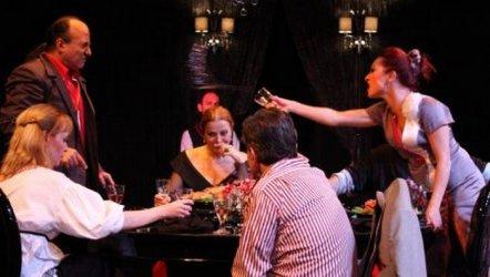 Sadri Alışık Tiyatro ve Sinema Oyuncu Ödülleri - 2010