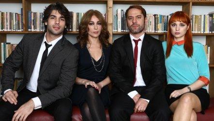 Sadri Alışık Tiyatro ve Sinema Oyuncu Ödülleri - 2014