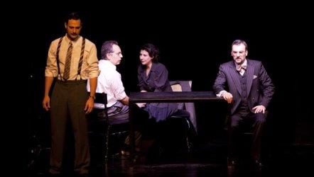 Sadri Alışık Tiyatro ve Sinema Oyuncu Ödülleri - 2012