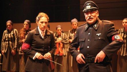 Sadri Alışık Anadolu Tiyatro Oyuncu Aday ve Kazananlar - 2012