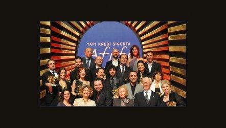 14. Afife Tiyatro Ödülleri - 2010