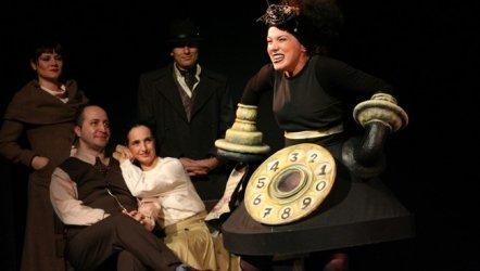 Tiyatro Tiyatro Dergisi Ödülleri - 2010