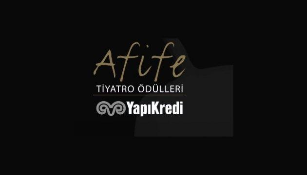 Afife Tiyatro Ödülleri