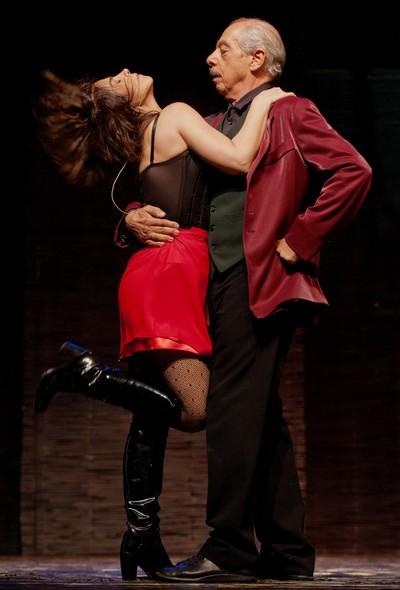 Tiyatro Tiyatro Dergisi Ödülleri - 2012