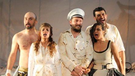 22. İstanbul Tiyatro Festivali Programı Belli Oldu