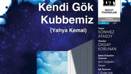 İstanbul Devlet Tiyatrosundan Yeni Sezona Merhaba..