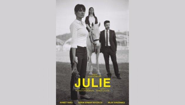 Julie 27 Ekim 2018, 18:00, Moda Sahnesi'de