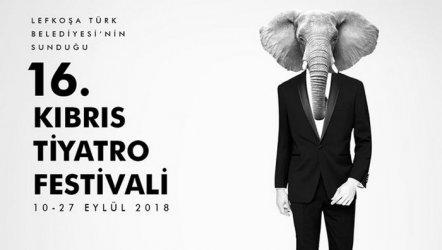 16.Kıbrıs Tiyatro Festivali ve Başarıya Atılan İmza!