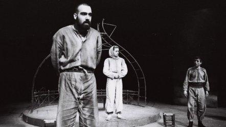 Eski Fotoğraflar: Yıl 1998-99, Trabzon Devlet Tiyatrosu