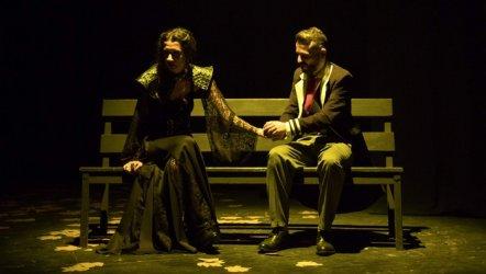 Ziyaret -Bornova Şehir Tiyatrosu
