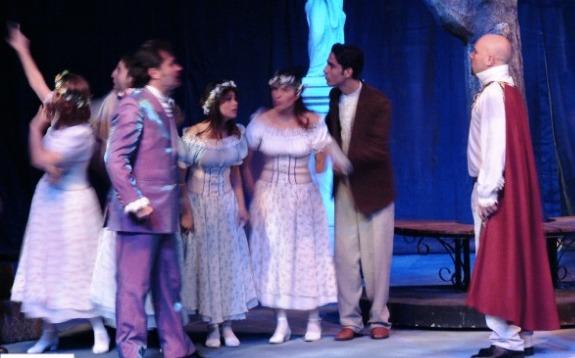 Figaro'nun Düğünü